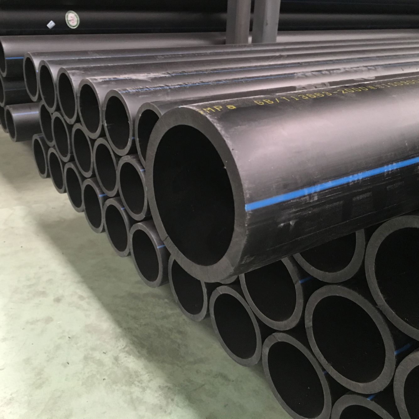 Good Quality HDPE PIPE