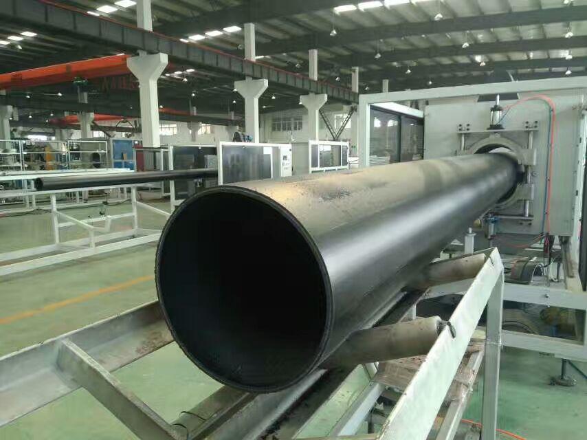 SRTP pipe