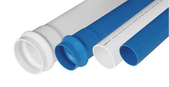 upvc tube