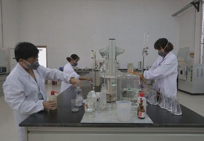 Recherche et développement technologique