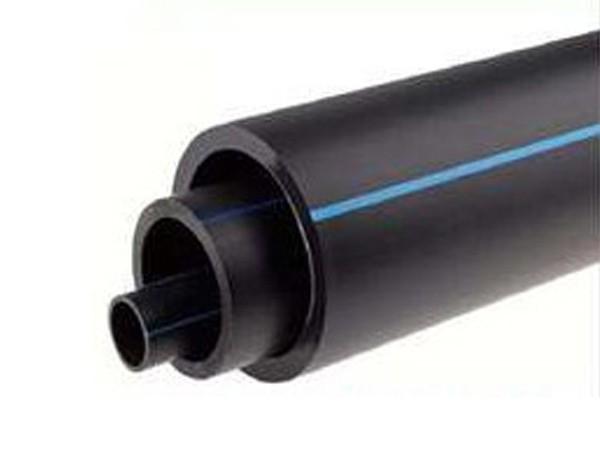 Tubulação do HDPE de 1 polegada-24 polegadas