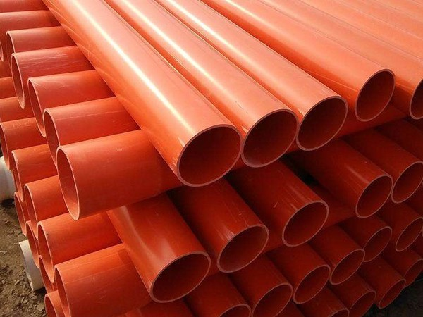 CPVC Pipe For Cable