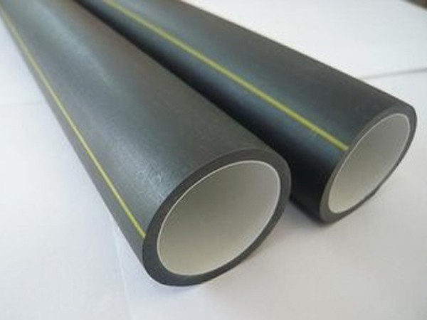 Hdpe Silicon Core Pipe