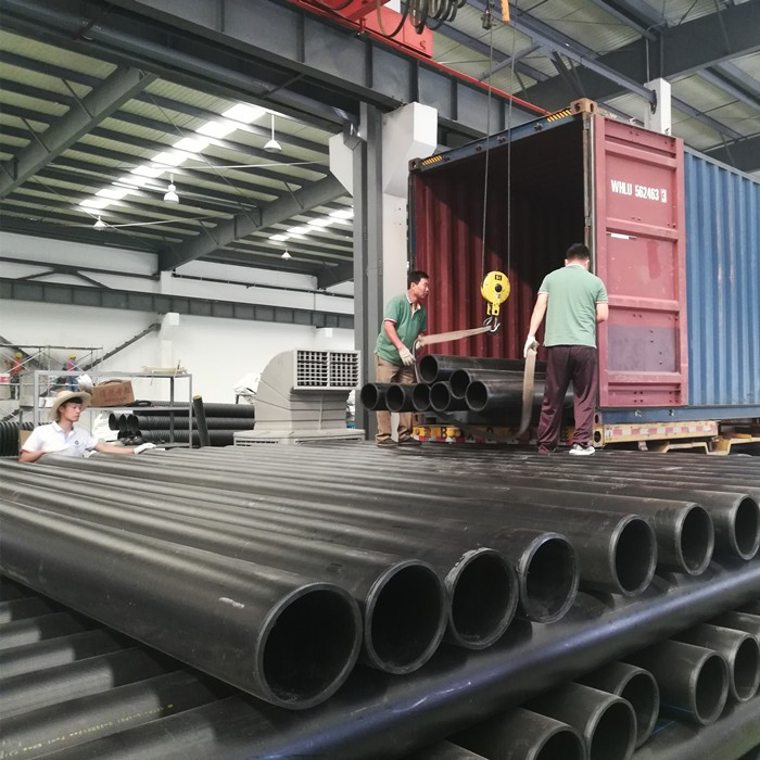 Pressure PE Water Pipe Manufacturers, Pressure PE Water Pipe Factory, Supply Pressure PE Water Pipe