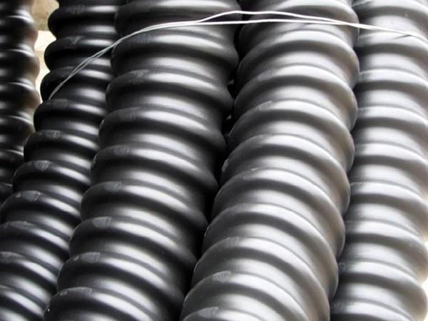 Tubo HDPE per protezione cavi
