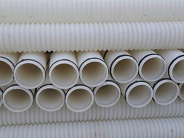 Tubo corrugato di comunicazione HDPE
