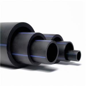 Fabricante de tubos PE100 da China Tubos PE100 Tubos PE80