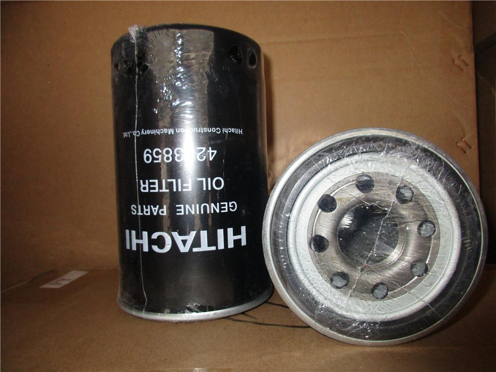 excavator air filters