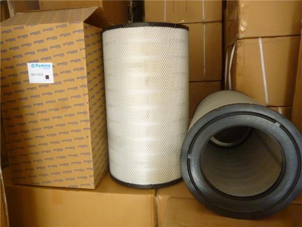 perkins air filters 26510380