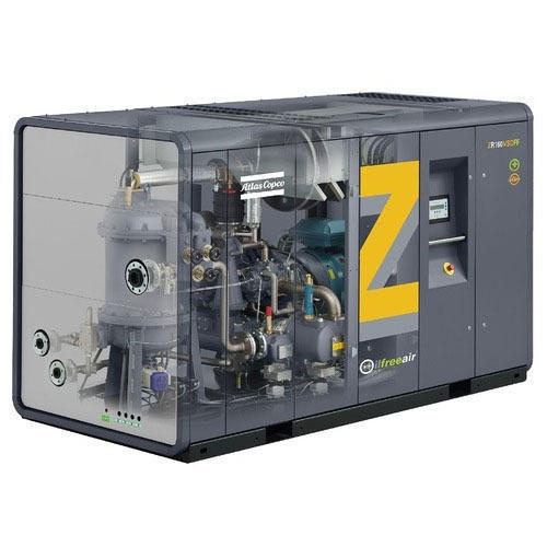 Compressor oil filters