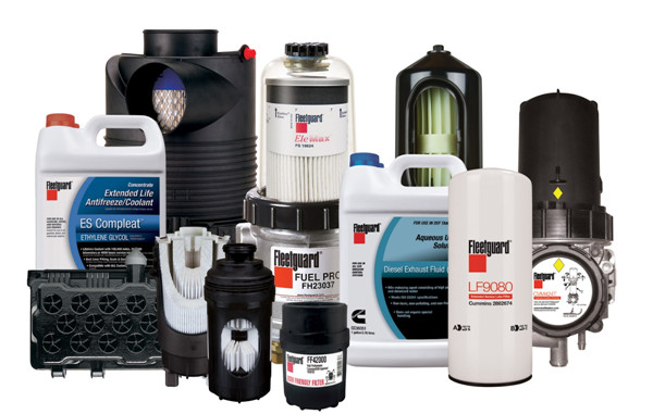 lubricant filters