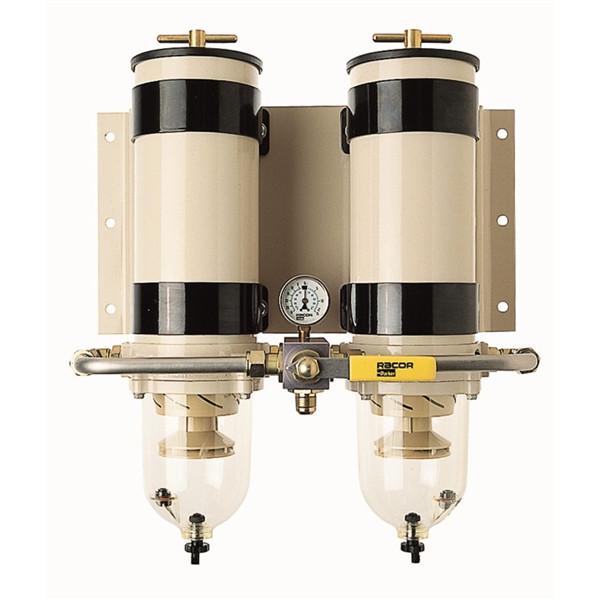 Parker Fuel Water separator