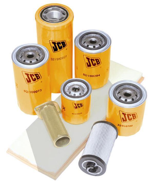 JCB 2910150