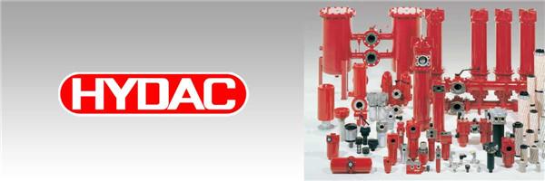 hydac hydraulic filters