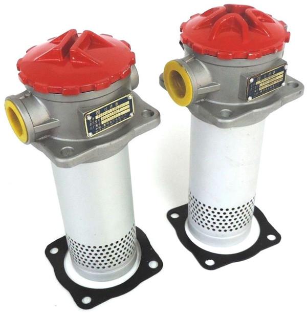 leemin hydraulic filters