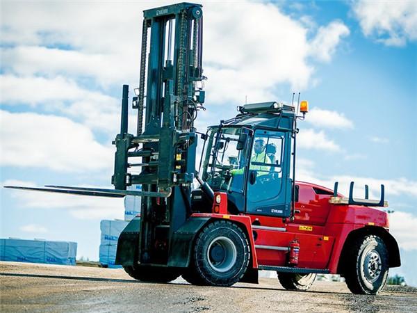 Kalmar container handler 923829.0616