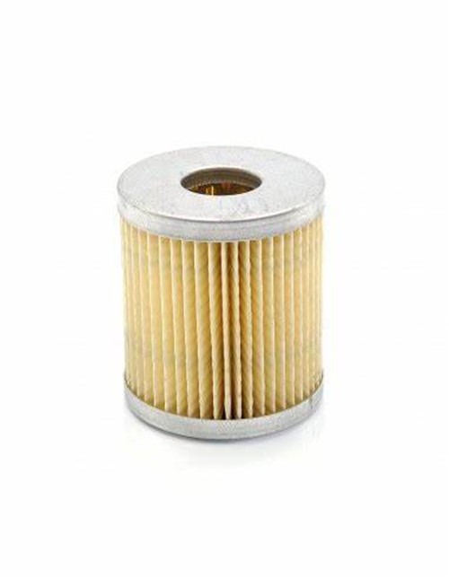 becker vacuum pump filter