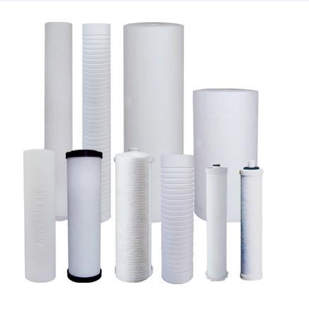 pp pleated filters cartridge