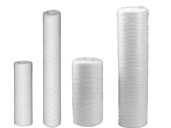 pp sediment filters cartridge