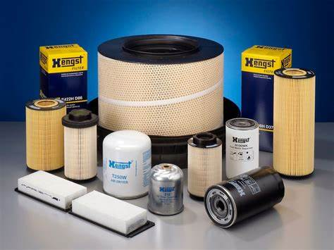 hengst filters