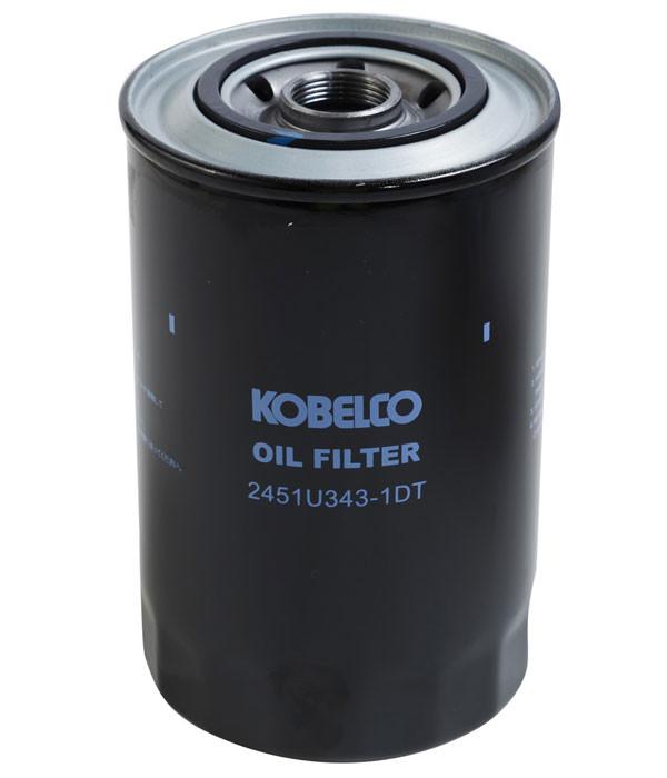 kobelco excavator filters
