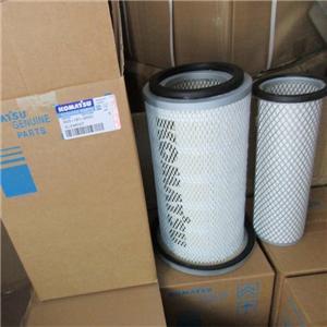 Komatsu Air Filters