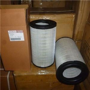 Air Filters for Hitachi Excavator