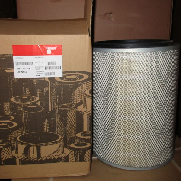Air Filters Replacement for Fleetguard
