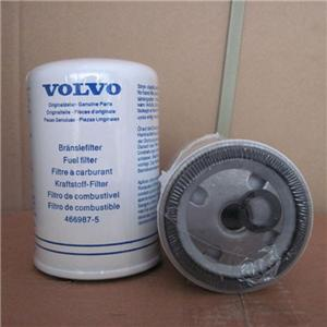 Wkład filtra paliwa Volvo