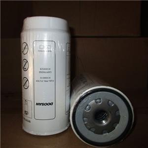 Filtry paliwa Doosan Diesel