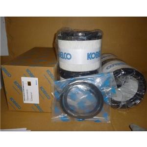 Kobelco Heavy Duty Oil Filters