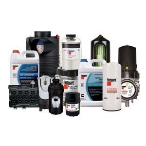 Wymiana separatora wody dla oleju napędowego dla Fleetguard