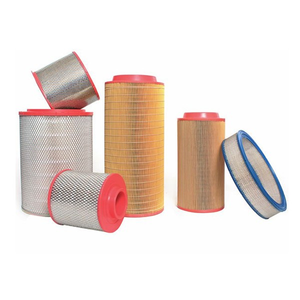 Air Compressor Air Filters and Oil Water Separators