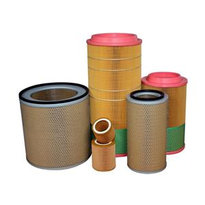 Atlas Industrial Air Compressor Filters