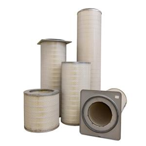 Dust Collector Air Filters Cartridge