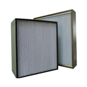 HEPA Air Filters for Industrial Dust Collector