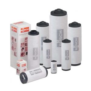 Vacuum Pump Air Filters Oil Filters
