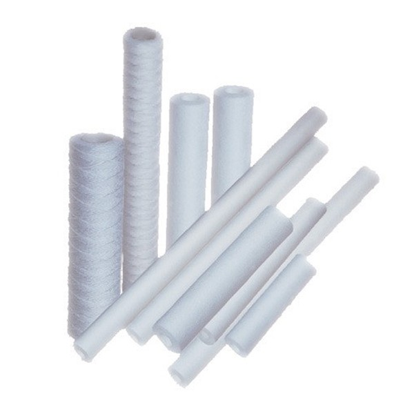PP Spun Filters Cartridge