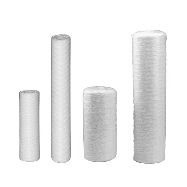 PP String Wound Filters Cartridge Manufacturers, PP String Wound Filters Cartridge Factory, Supply PP String Wound Filters Cartridge