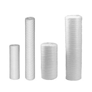 PP String Wound Filters Cartridge