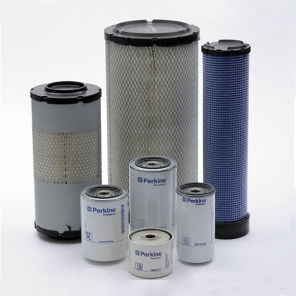 Air filters for Perkins Diesel Generator