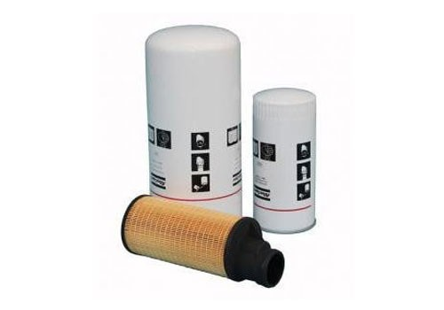 Oil Filters or Lube Filters