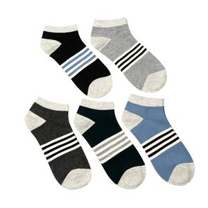 Female Cotton Socks