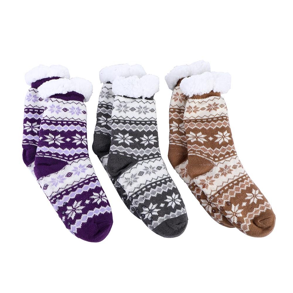 ถุงเท้าฤดูหนาว