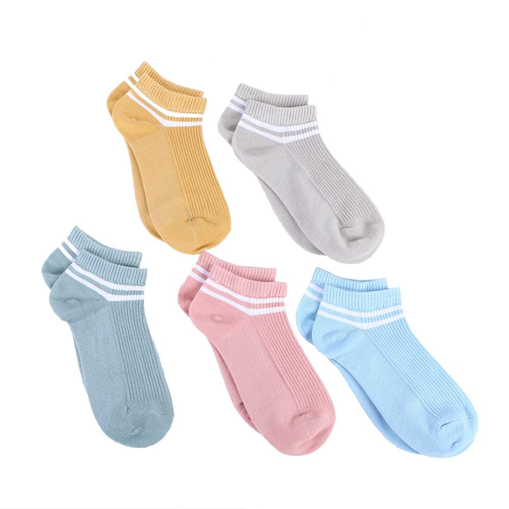 Spor Ayak Bileği Çorap