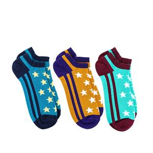 Logo personnalisé chaussettes de sport