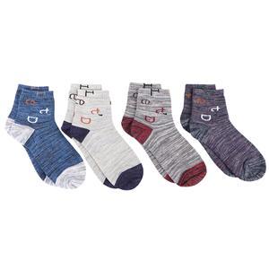 Erkek Ayak Bileği Çorapları