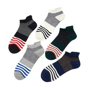 Men's Low Cut Socks