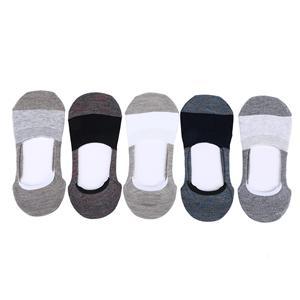 ไม่แสดงถุงเท้าสำหรับผู้ชาย