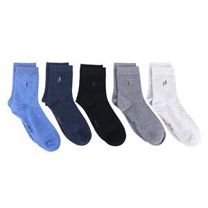 Мужские деловые носки